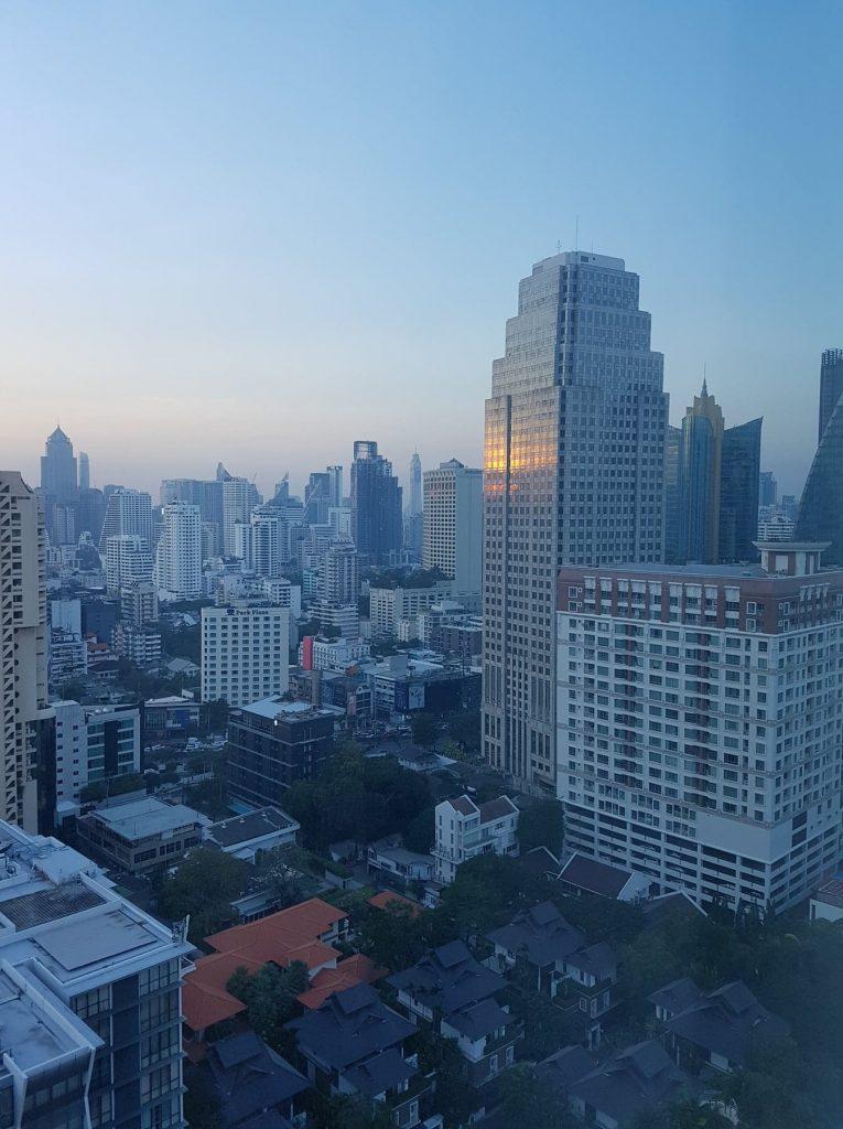 Thailandia consigli di viaggio