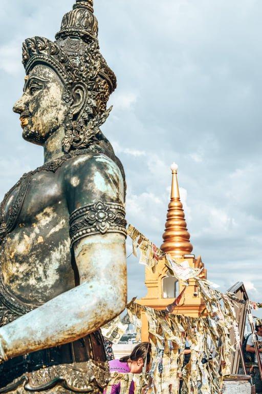 Visto d'ingresso per la Thailandia