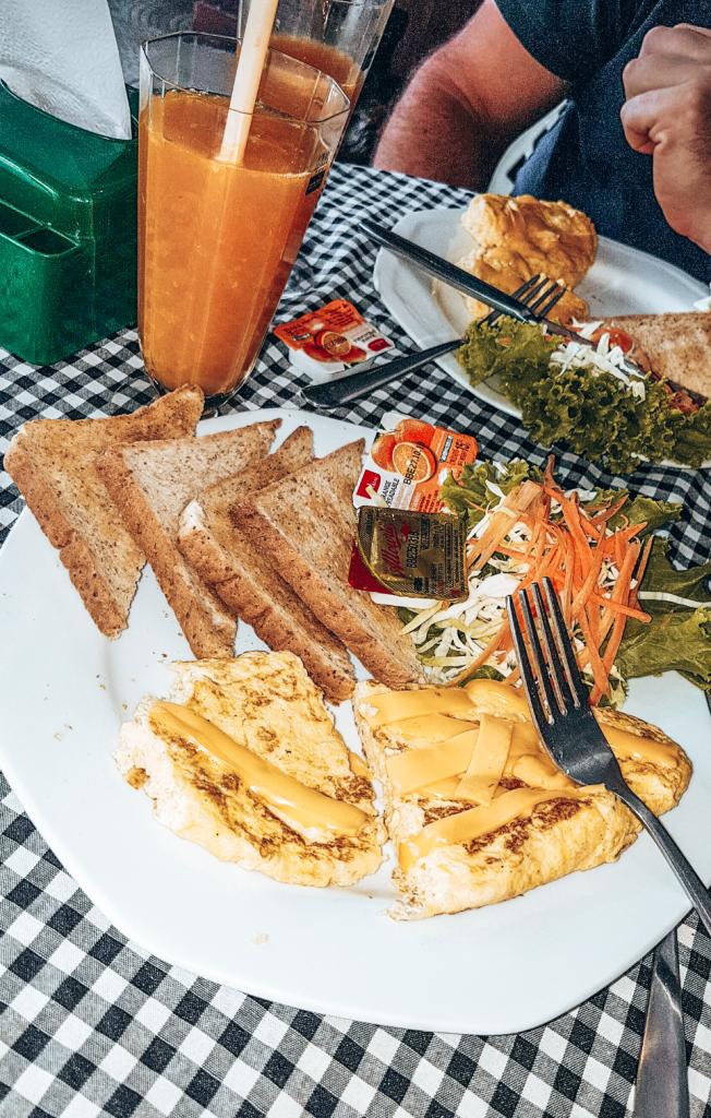 Dove mangiare ad Ayutthaya
