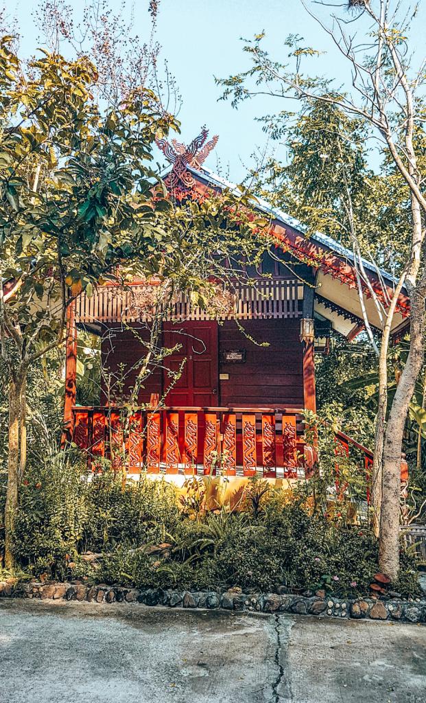 Dove dormire a Sukhothai