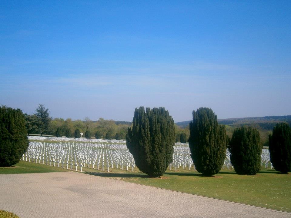 Cosa vedere a Verdun