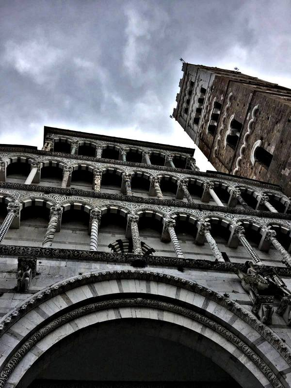 Cosa vedere a Lucca