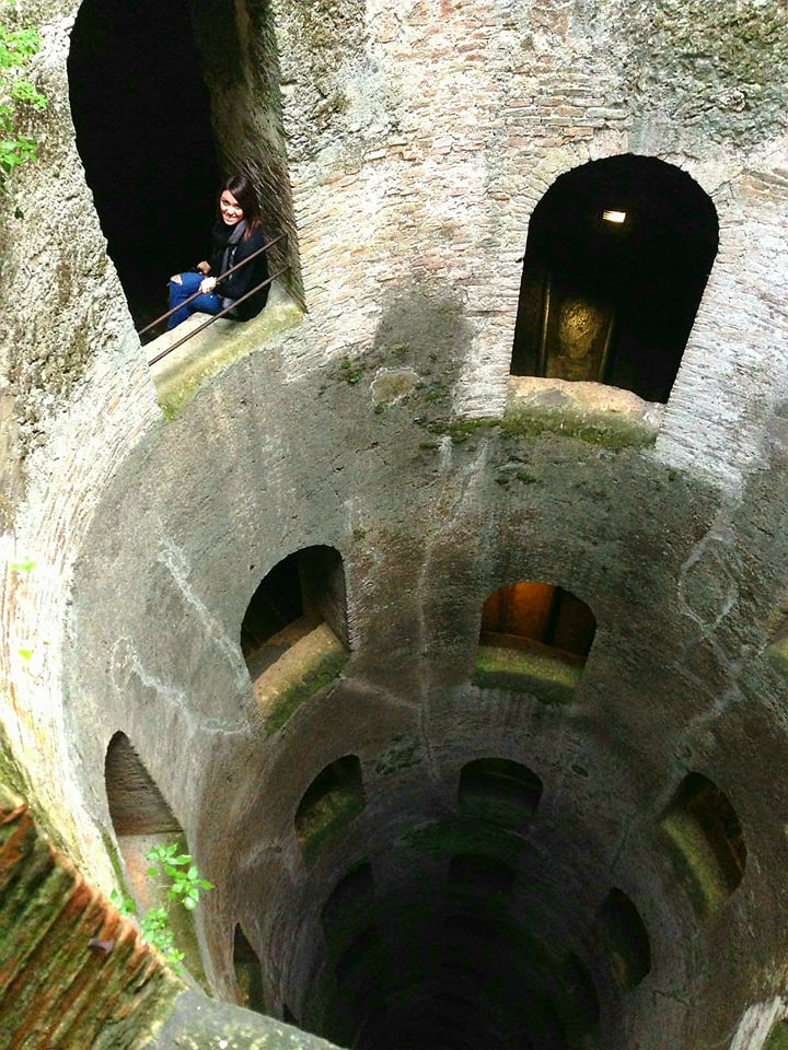 Il Pozzo di San Patrizio di Orvieto