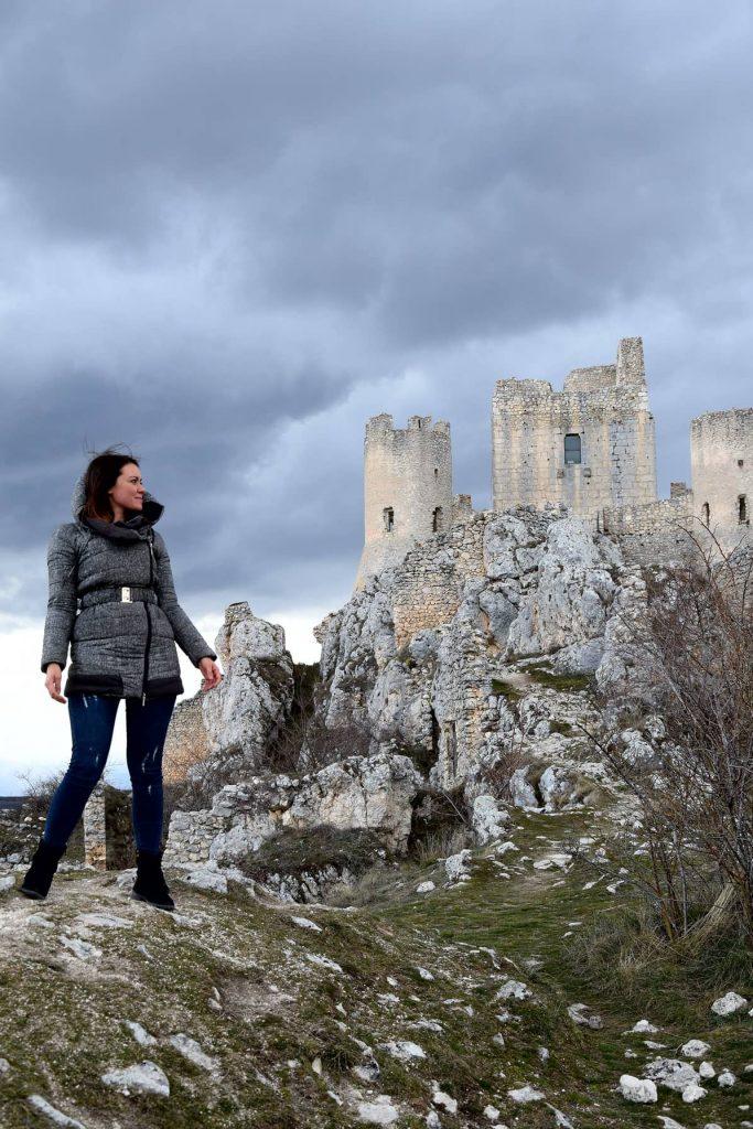 Cosa vedere a Rocca Calascio