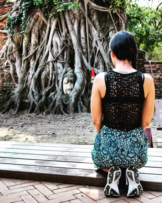 Visto turistico per la Thailandia