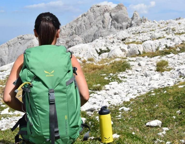 attrezzature escursione montagna