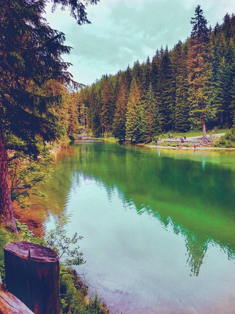 Cosa vedere al Lago di Braies