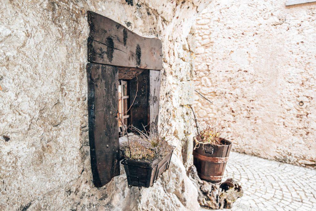Cosa vedere a Santo Stefano di Sessanio