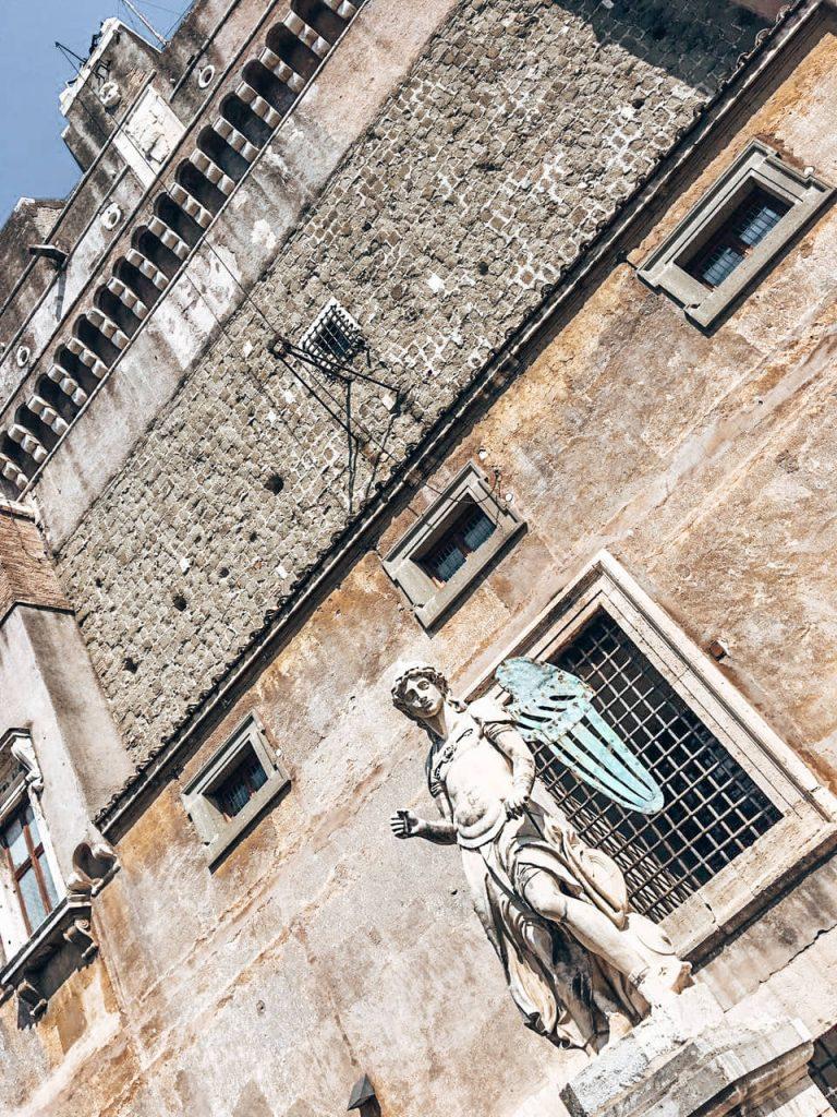 Castel Sant'Angelo Roma - Cosa vedere