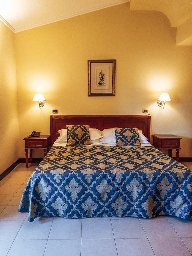 Dove dormire a Pesaro