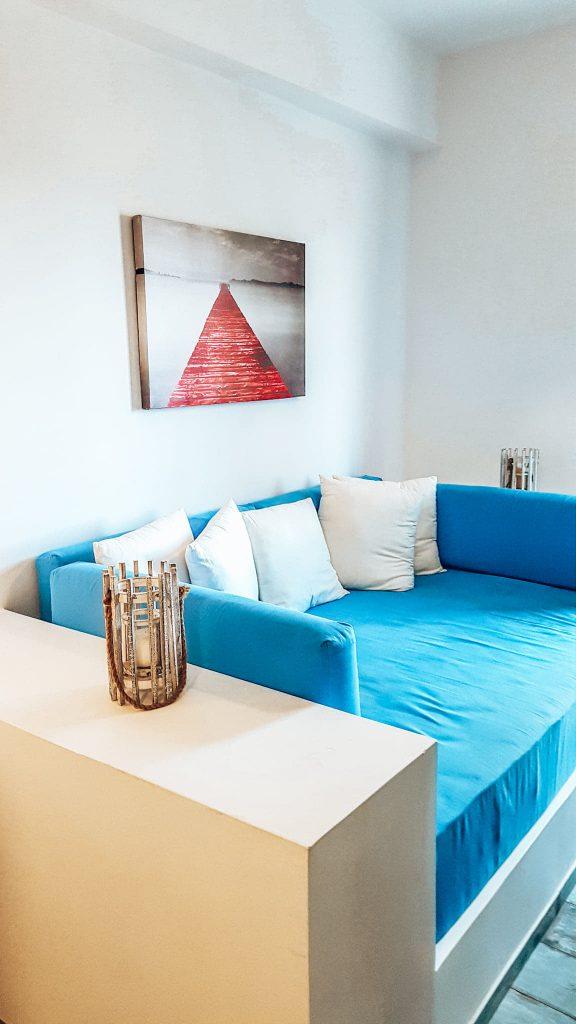 Dove dormire a Creta Seagull Hotel