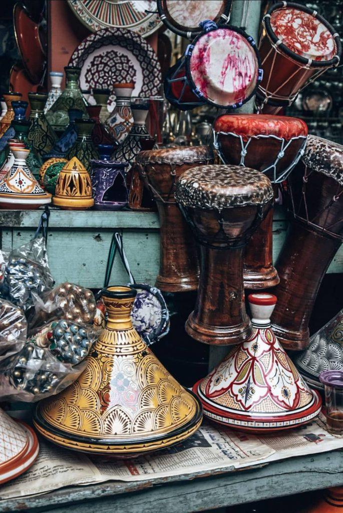 cose da sapere prima di partire per il Marocco