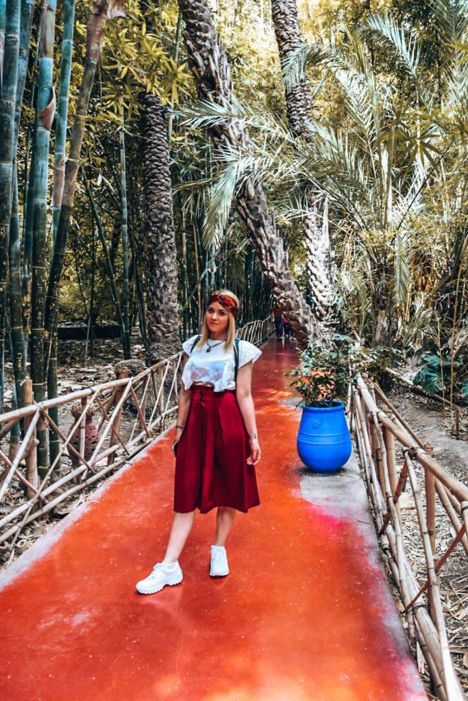 Come vestire in Marocco