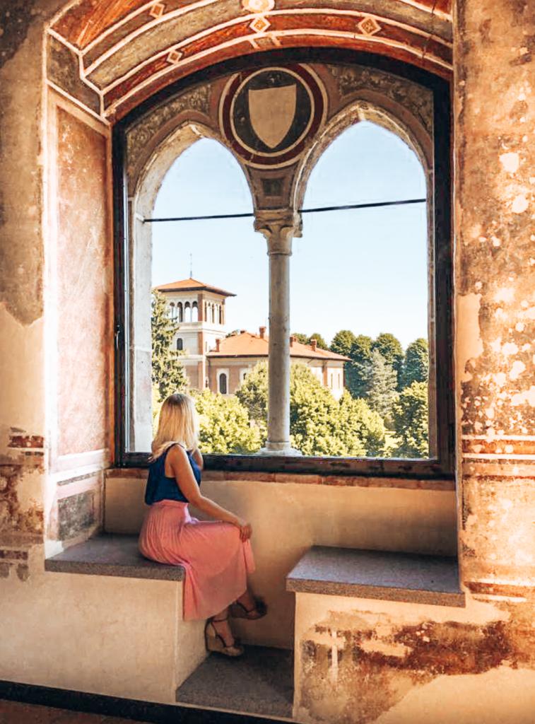 Dove dormire vicino Bergamo