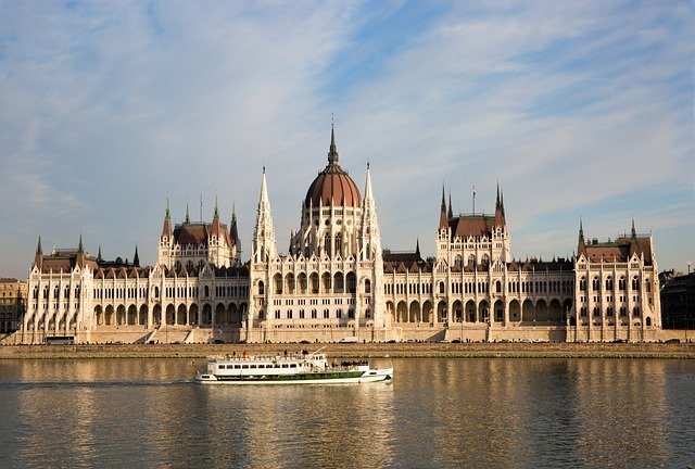 Luoghi instagrammabili Budapest