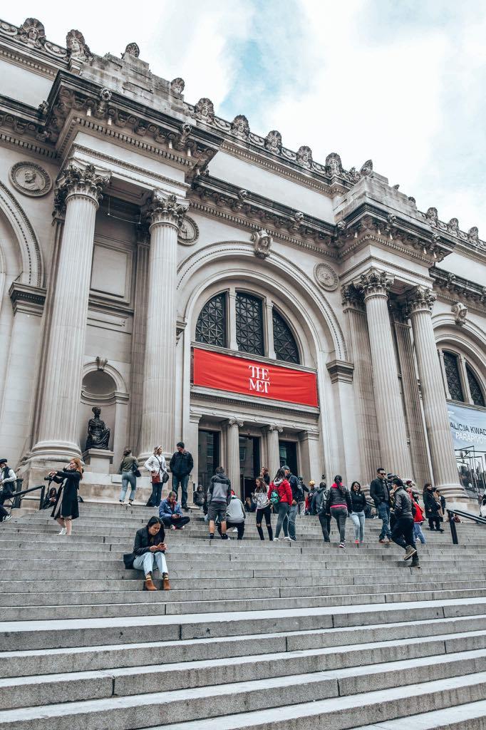 migliori musei New York