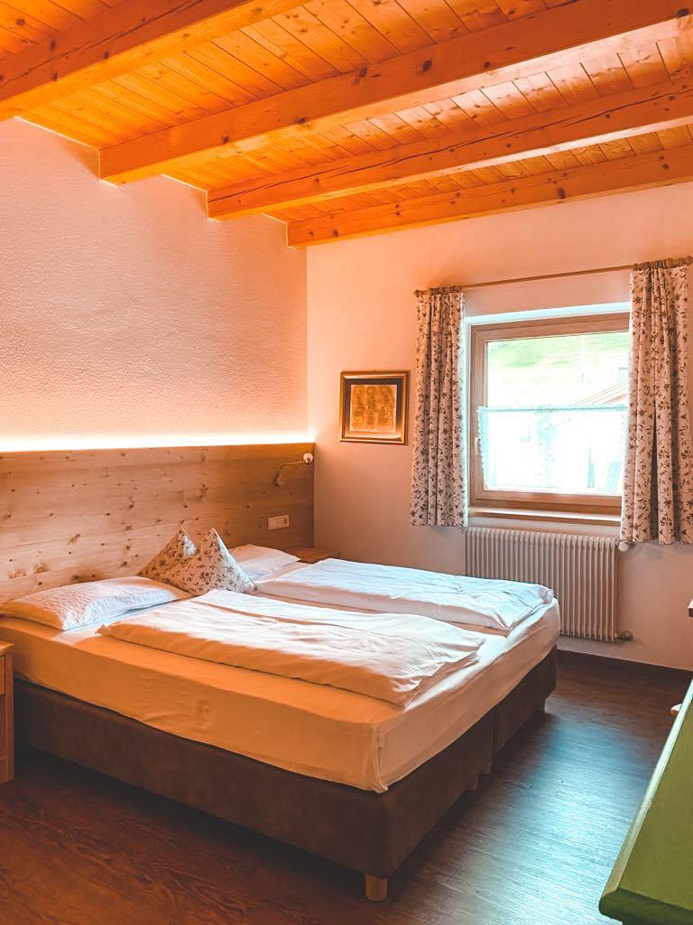 Dove Dormire a Corvara in Badia