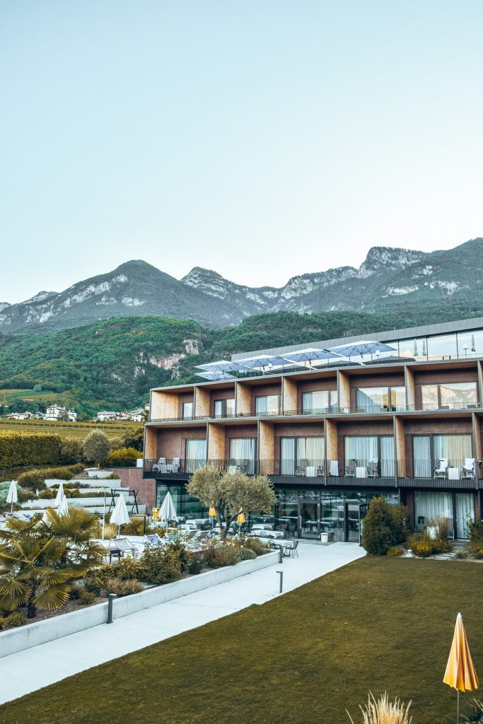 Hotel Thalhof Am See Caldaro