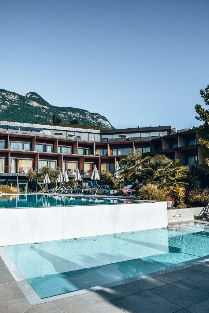 Dove dormire Lago di Caldaro Hotel Thalhof Am See