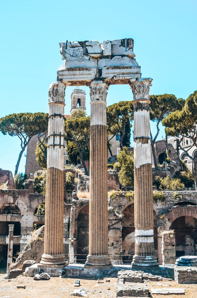 Roma MIC Card
