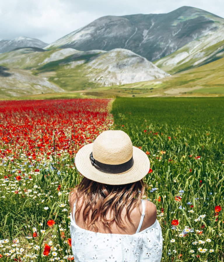 Wanderlustviola Blog di viaggi Chi sono