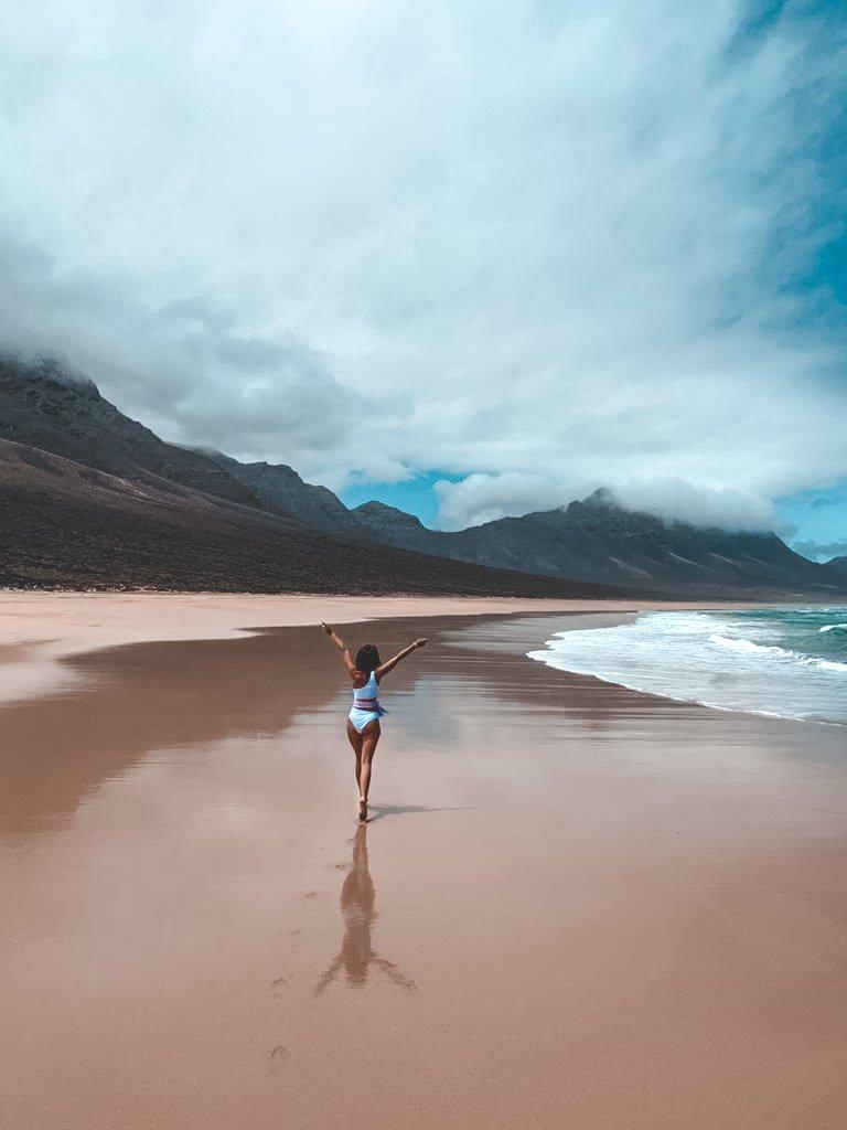 Le più belle spiagge di Fuerteventura