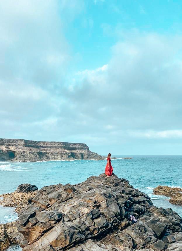 Puertito de Los Molinos Fuerteventura