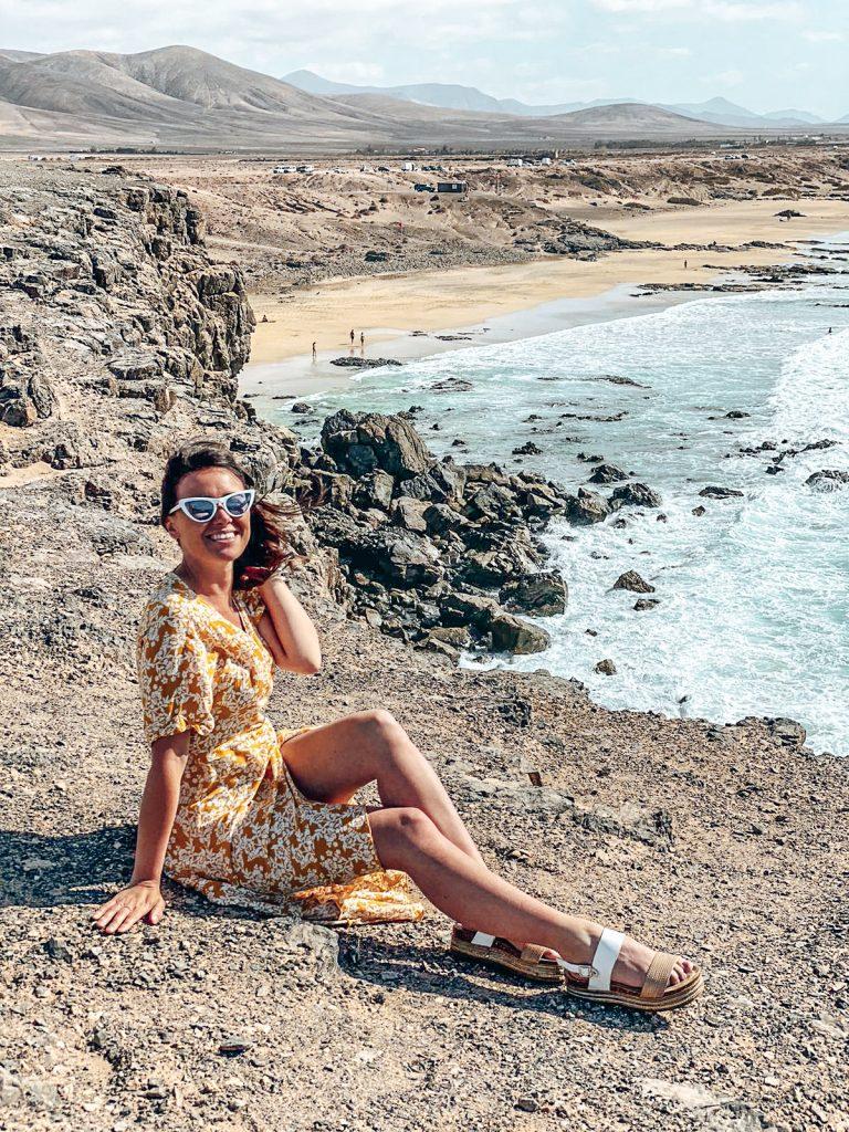 Come vestirsi a Fuerteventura