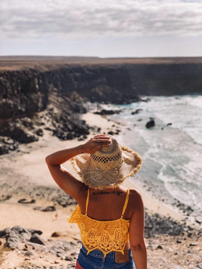 El Cotillo Playa Esquinzo