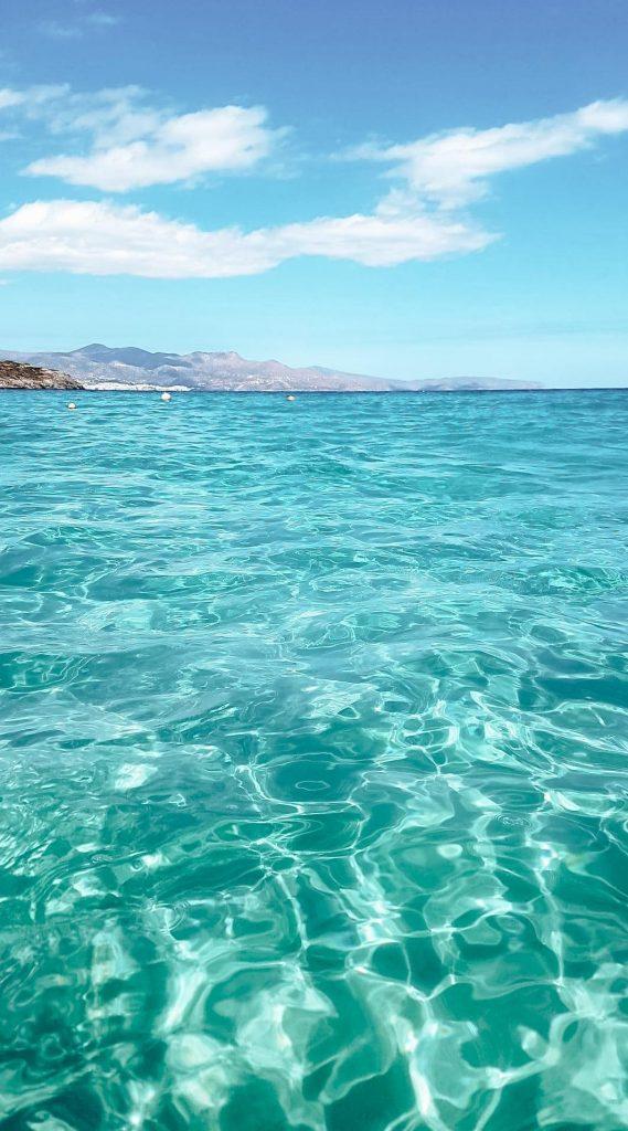 Voulisma Spiaggia Creta Agios Nikolaos