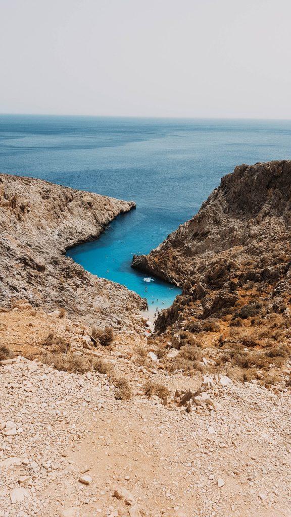 Seitan Limani Creta