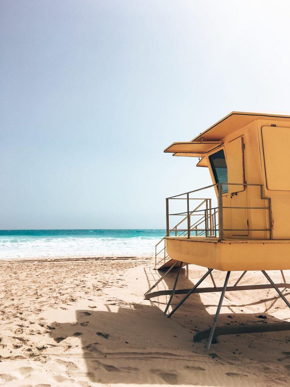 Viaggio a Fuerteventura e Lanzarote Covid19