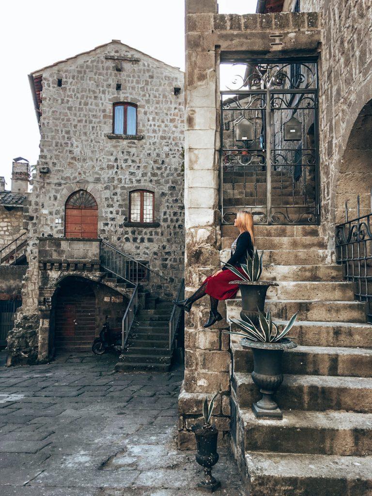 gite fuori porta da Roma