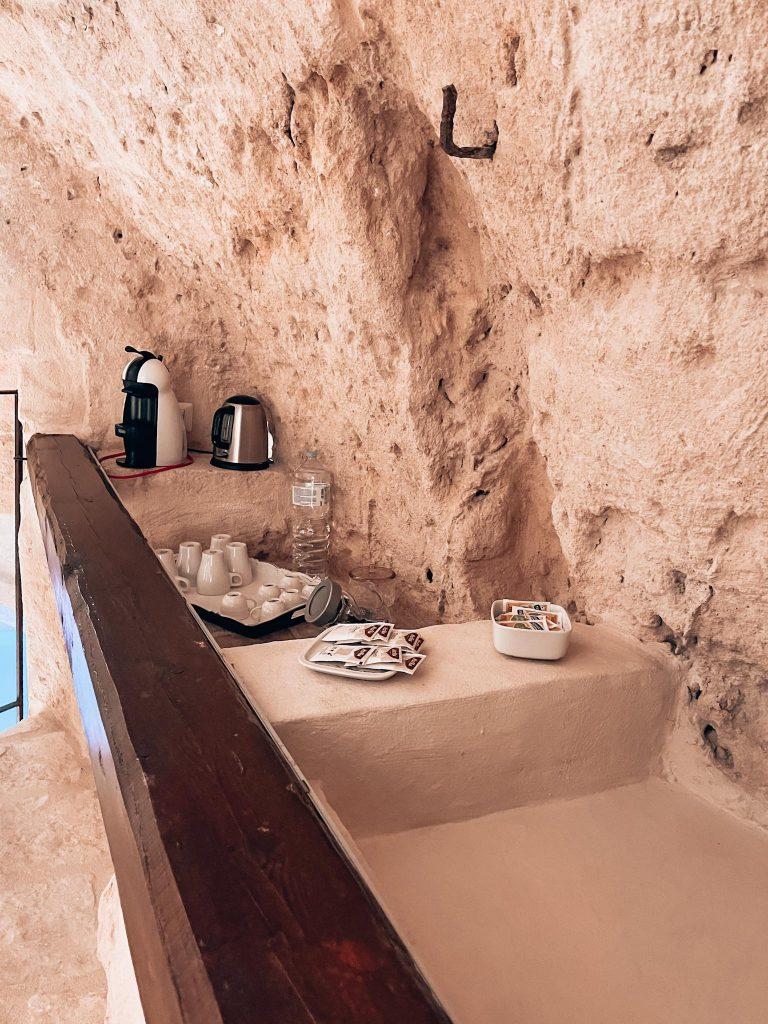 Grotta Gea Matera